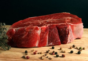 Paleron (Steak)